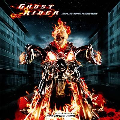 دانلود موسیقی متن فیلم Ghost Rider