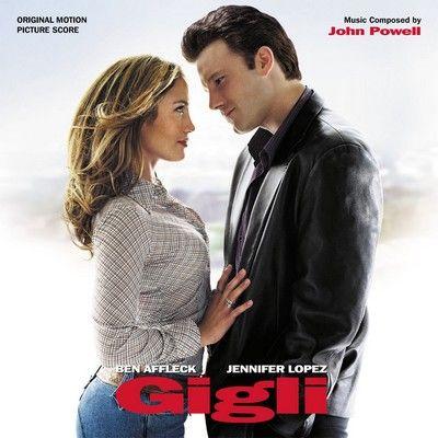 دانلود موسیقی متن فیلم Gigli