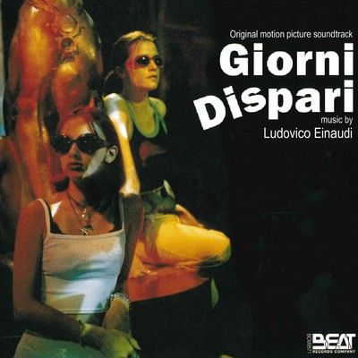 دانلود موسیقی متن فیلم Giorni Dispari
