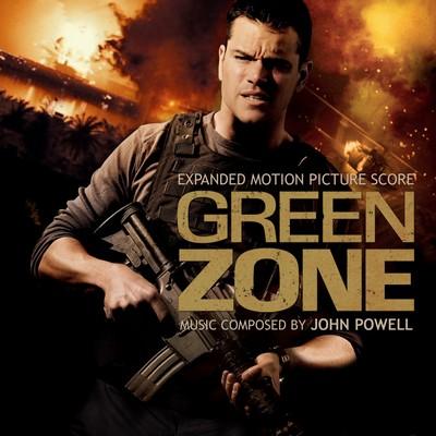 دانلود موسیقی متن فیلم Green Zone
