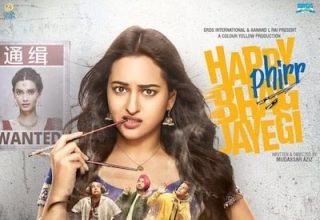 دانلود موسیقی متن فیلم Happy Phirr Bhag Jayegi – توسط Sohail Sen