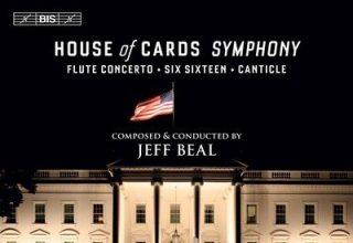 دانلود موسیقی متن سمفونی سریال House of Cards