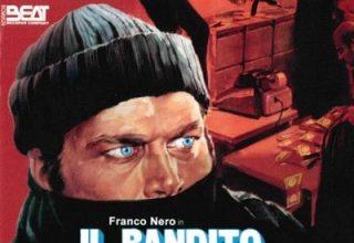 دانلود موسیقی متن فیلم Il bandito dagli occhi azzurri