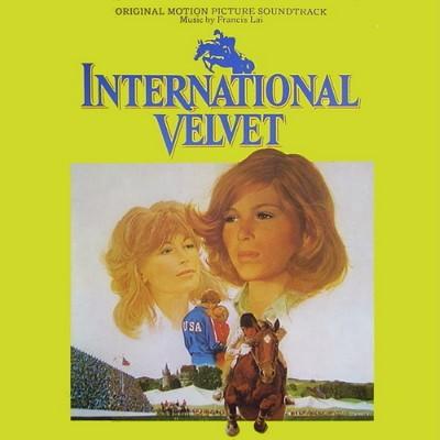 دانلود موسیقی متن فیلم International Velvet