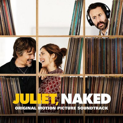 دانلود موسیقی متن فیلم Juliet, Naked