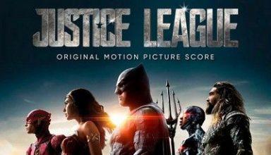 دانلود موسیقی متن فیلم Justice League