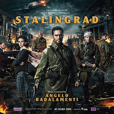 دانلود موسیقی متن فیلم Stalingrad – توسط Angelo Badalamenti