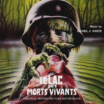 دانلود موسیقی متن فیلم Le Lac des morts vivants