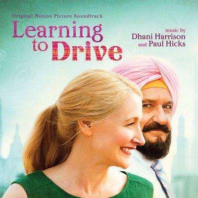 دانلود موسیقی متن فیلم Learning to Drive