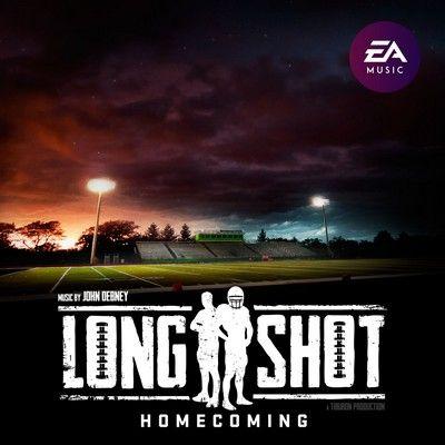 دانلود موسیقی متن بازی Longshot: Homecoming