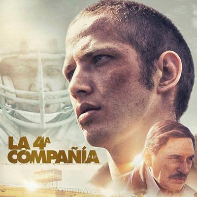 دانلود موسیقی متن فیلم La 4ta Compania