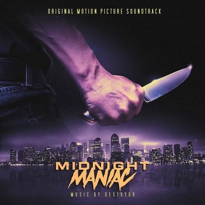 دانلود موسیقی متن فیلم Midnight Maniac