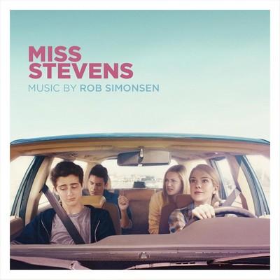 دانلود موسیقی متن فیلم Miss Stevens