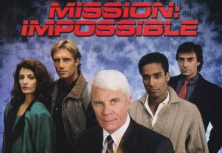 دانلود موسیقی متن سریال Mission: Impossible 1988