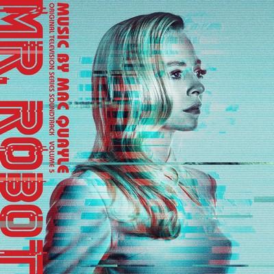 دانلود موسیقی متن سریال Mr. Robot, Vol. 5