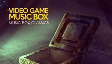 دانلود موسیقی متن بازی Music Box Classics: Chrono Trigger