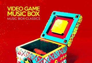 دانلود موسیقی متن بازی Music Box Classics: Mario