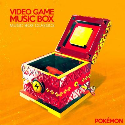 دانلود موسیقی متن بازی Music Box Classics: Pokémon