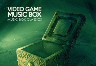 دانلود موسیقی متن بازی Music Box Classics: The Legend of Zelda