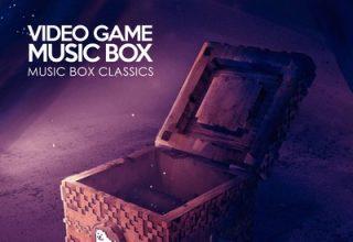 دانلود موسیقی متن بازی Music Box Classics: UNDERTALE
