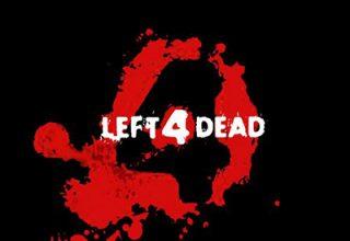 دانلود موسیقی متن بازی Left 4 Dead