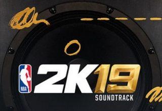 دانلود موسیقی متن بازی NBA 2K19