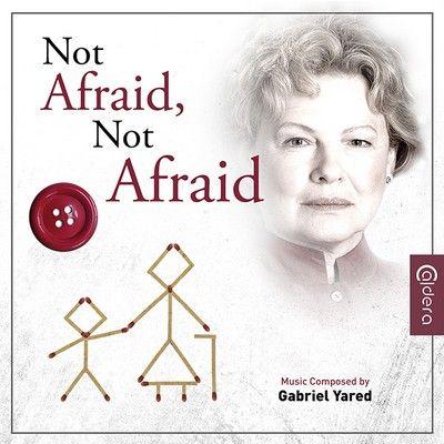 دانلود موسیقی متن فیلم Not Afraid, Not Afraid