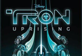 دانلود موسیقی متن سریال TRON: Uprising – توسط Joseph Trapanese