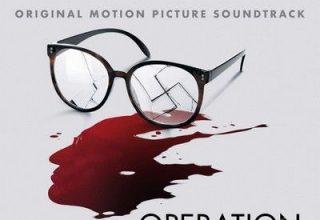 دانلود موسیقی متن فیلم Operation Finale