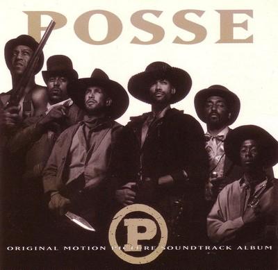دانلود موسیقی متن فیلم Posse