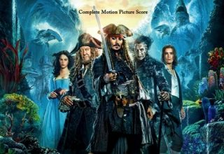 دانلود موسیقی متن فیلم Pirates of the Caribbean: Dead Men Tell No Tales
