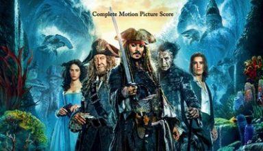 دانلود موسیقی متن فیلم Pirates of the Caribbean: Dead Men Tell No Tales