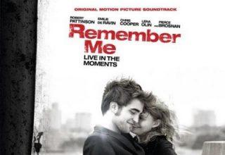 دانلود موسیقی متن فیلم Remember Me