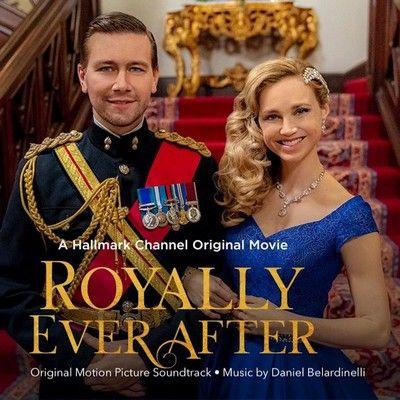 دانلود موسیقی متن فیلم Royally Ever After
