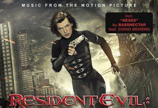 دانلود موسیقی متن فیلم Resident Evil: Retribution