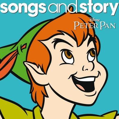 دانلود موسیقی متن فیلم Disney Songs & Story - Peter Pan