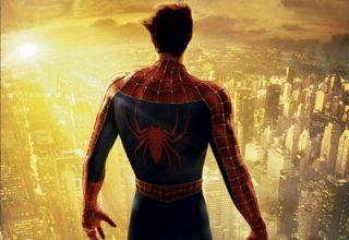دانلود موسیقی متن فیلم Spider-Man 2