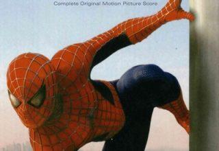 دانلود موسیقی متن فیلم Spider-Man