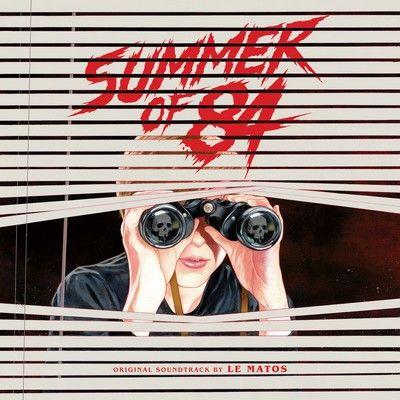 دانلود موسیقی متن فیلم Summer of 84
