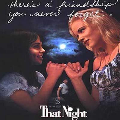 دانلود موسیقی متن فیلم That Night