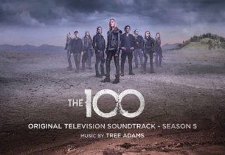 دانلود موسیقی متن فصل 5 سریال The 100