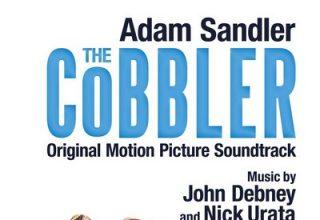 دانلود موسیقی متن فیلم The Cobbler