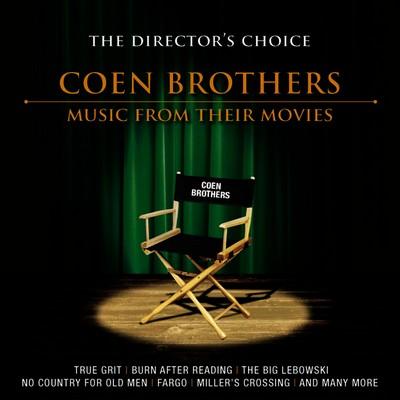 دانلود موسیقی متن فیلم The Director's Choice: The Coen Brothers
