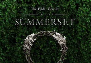 دانلود موسیقی متن فیلم Summerset - The Elder Scrolls Online