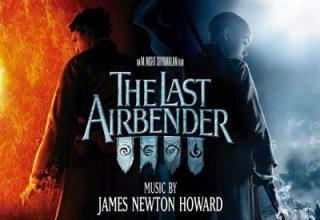 دانلود موسیقی متن فیلم The Last Airbender