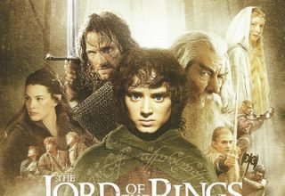 دانلود موسیقی متن فیلم The Lord of the Rings: The Fellowship of the Ring