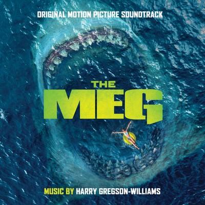 دانلود موسیقی متن فیلم The Meg