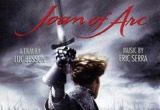 دانلود موسیقی متن فیلم The Messenger: The Story of Joan of Arc