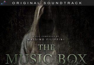 دانلود موسیقی متن فیلم The Music Box