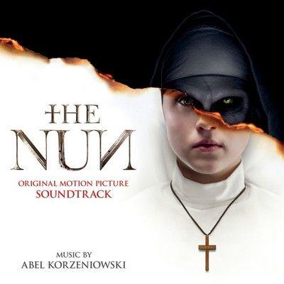 دانلود موسیقی متن فیلم The Nun